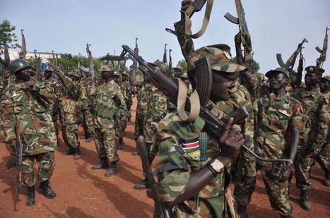 Mot-clé - Soudan - Géopolitique | Expertise géopolitique Sahel | Scoop.it