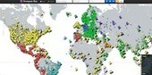 Free Technology for Teachers: Four Ways to Explore the News Through Maps | Learning*Education*Technology | Scoop.it