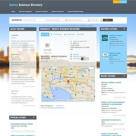 WebOracle - Website Designers Melbourne - Web Design & Development | Web Design and Website Design Company Melbourne Australia | Scoop.it