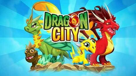 Interview de Sylvain Le Grill, media buyer chez Social Point, éditeurs de Dragon City et Monster Legends | FromWeb2Mobile | Scoop.it