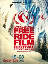 … : Le Free Ride Film Festival | Christian Portello | Scoop.it