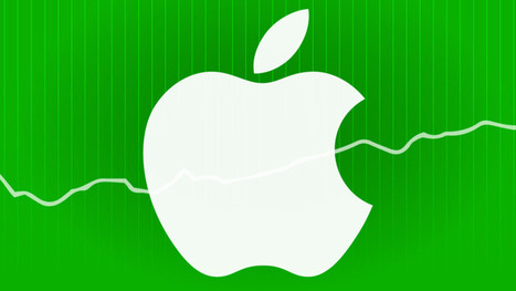 Apple Now Has $194 Billion In Cash | MarketingHits | Scoop.it