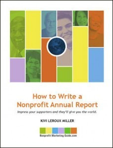 Nonprofit Annual Reports - Resources for You | Nonprofit Marketing Guide | Technical writing | Scoop.it