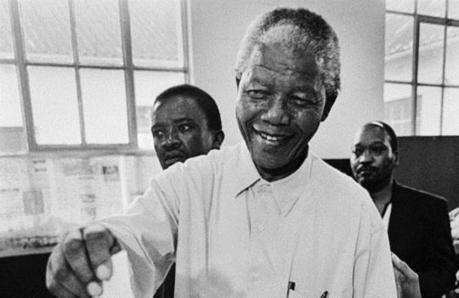 Leadership lessons from Nelson Mandela's life | School Psychology Tech | Scoop.it