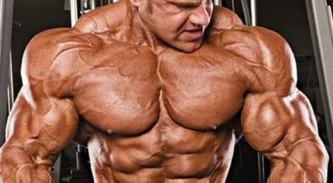 A Complete Guide To 10×10 GVT – German Volume Training | Fitness | Scoop.it