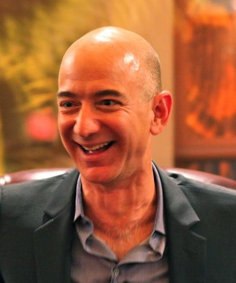 Amazon, une marque bâtie sur l'expérience clientFuture is now... | DavidDcom | Scoop.it