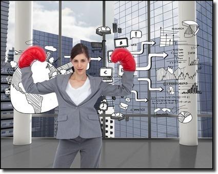 Kohezion Empowers the Citizen Developers - Kohezion Blog | Online Database Software | Scoop.it