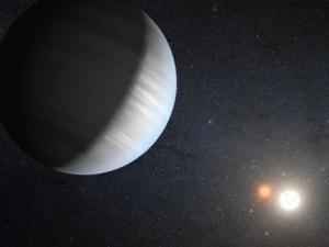 Newly discovered planetary system alters our view of planet formation | Southern Hemisphere | Scoop.it