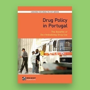Portugal decriminalized the use of drugs - ten years of experience show positive outcome (documentary video 22min) | Health Supreme | Scoop.it