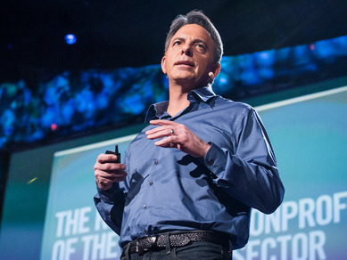 Dan Pallotta: The way we think about charity is dead wrong | Video on TED.com | Nouvelles d'un monde naissant | Scoop.it