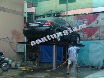 Mua Cầu Nâng Rửa Xe Ô Tô Thời Kỳ Việt Nam Chưa Sản Xuất Được | Thiết Bị Rửa Xe Ô Tô | Scoop.it