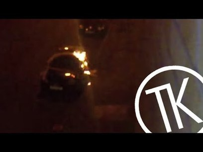April Fools Gone Wrong: Car Catches Fire | Total Knowledge | Scoop.it