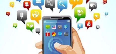 7 chiffres sur le marketing mobile | WebMarketing | Scoop.it