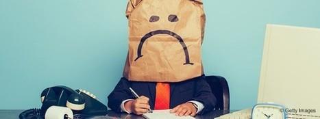 Un salarié sur deux ne se sent pas respecté par son employeur - HBR | Centre des Jeunes Dirigeants Belgique | Scoop.it