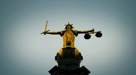 British Judge Takes Victim Shaming to New Level | Gender and Crime | Scoop.it