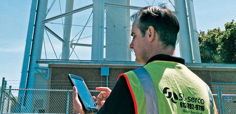 A Mapping App for Utility Assets - xyHt | Geospatial technologies | Scoop.it