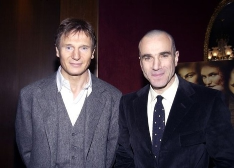 Daniel Day-Lewis Isn't the Greatest Actor of All Time | On Hollywood Film Industry | Scoop.it