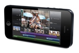 iPhone arrives at T-Mobile on April 12 | Macworld | best smart phone 2013 | Scoop.it