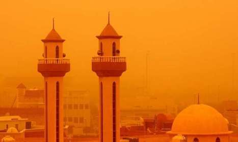 Climate-exodus expected in the Middle East and North Africa | Sustain Our Earth | Scoop.it