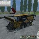 Claas Lexion 770TT Chaff Mod for Farming Simulator 2013 | 9Mods | 9Mods | Scoop.it