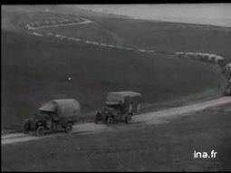 Ce que fut, il y a 40 ans, la bataille de Verdun | GenealoNet | Scoop.it