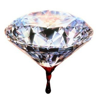 Israeli blood diamond agreement scuppered by BDS activists - OpEdNews | Year 13 Geography Blood diamonds | Scoop.it