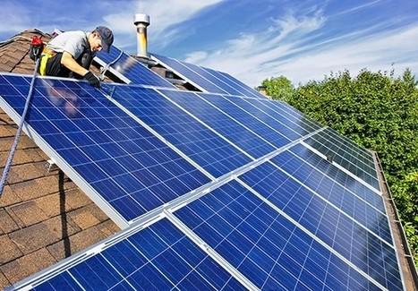 Fotovoltaico Italiano: le Potenzialità Offerte dai SEU | Energia, Ambiente e Green Economy | Scoop.it
