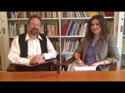 Free online poetry course (How Writers Write Poetry) | Authors in Motion | Scoop.it