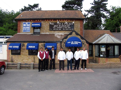 India Palace Discount Offer   Kent Restaurant Discounts   Scoop.it