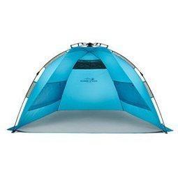 Pacific Breeze EasyUp Beach Tent | Home Building | Scoop.it