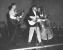 Elvis Presley, 1954: 'That's All Right' Lights the Rock 'n' Roll Spark | LIFE | TIME.com | Books | Scoop.it