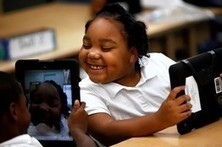 Schools Learn Tablets' Limits - Wall Street Journal | Maryland School Libraries and Technology | Scoop.it