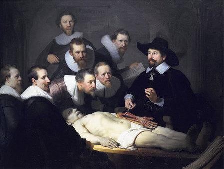 15 juillet 1606 naissance de Rembrandt, maître de l'ombre et de la lumière | Racines de l'Art | Scoop.it