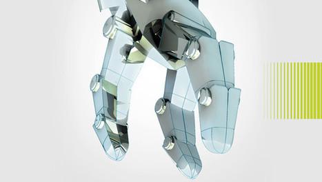 The World's Top 10 Most Innovative Companies in Robotics | bioniQ | Scoop.it