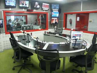 Anacronismos de la radio del XXI | GORKA ZUMETA - Consultor y Formador | Educacion, ecologia y TIC | Scoop.it