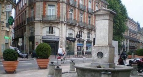 Les secrets de Toulouse se dévoilent dans une nouvelle visite | Revue de Web par ClC | Scoop.it
