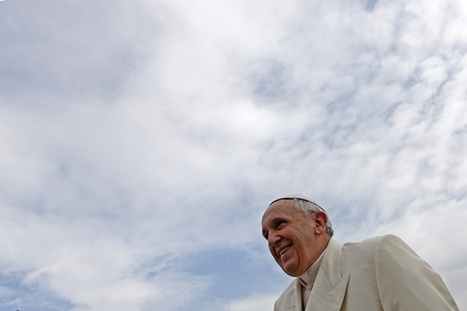 Pope Francis's Radical Environmentalism | Sustain Our Earth | Scoop.it