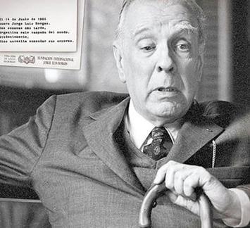 Borges revive en la Universidad Landívar | Siglo 21 (Guatemala) | Kiosque du monde : Amériques | Scoop.it