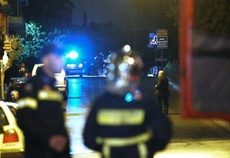 Bomb explodes near Acropolis in central Athens - Digital Content Magazine | ASR Digital Consultants | Scoop.it