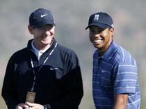 Golf - Premiers extraits du livre d'Haney   Nouvelles du golf   Scoop.it