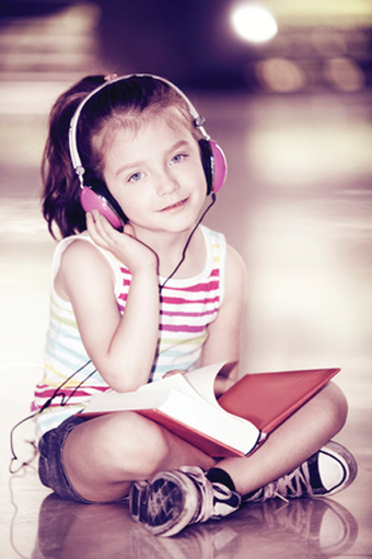 Music Helps Kids Read | Performance Project | Scoop.it
