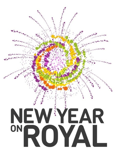 New Year on Royal | CFNP North | Scoop.it