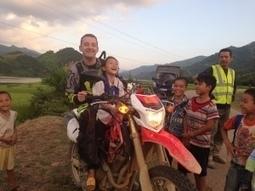 Why Vietnam Motorbike Tours, Northern Vietnam Motorbike Tours | Vietnam Motorcycle Ride | Scoop.it