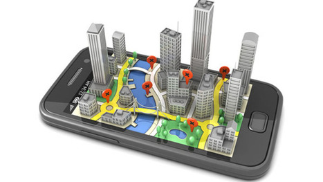 Best of 2014 – 10 Useful Real Estate Apps for Agents And Brokers | Mosaic Community Lifestyle Realty | Scoop.it