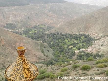 Le col du Tizi-n-Test ! | Ecotourisme au Maroc | Scoop.it
