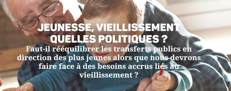 Jeunesse, vieillissement quelles politiques ? l France Stratégie | Le vieillissement | Scoop.it