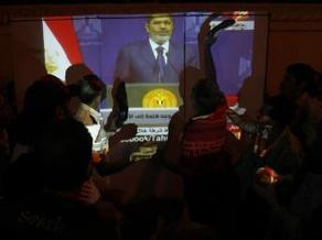 Egypte : discours sans concession du président Morsi | Égypt-actus | Scoop.it