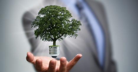 DEF: Green Act entro giugno grazie a nuova fiscalità ambientale | Il mondo che vorrei | Scoop.it