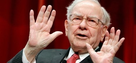 3 Reasons Warren Buffett Says You Should Never Retire | Emerging Media (while dreaming of Paris!) | Scoop.it