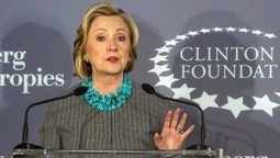 Clinton Foundation Still Facing Questions | The Heralding | Current Politics | Scoop.it